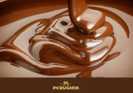 The Perugina® Chocolate House in Perugia
