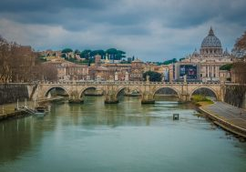 The Eternal City: What to See in Rome