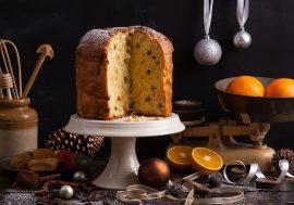 Re Panettone: le due tappe della fiera del dolce tipico natalizio