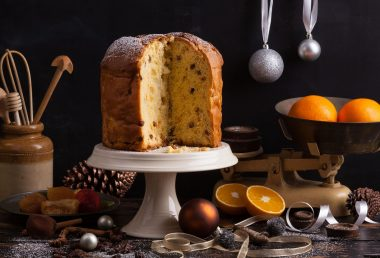 "Panettone Festival in Milan and Naples: the ""King"" of Italian Christmas Cakes"