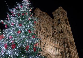 Natale a Firenze: scopri la magia di questa festa nel capoluogo toscano