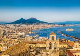 What to See in Naples in a Day