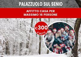Offerta di Natale in Toscana: soggiorno tra montagne e colline