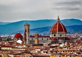 Cosa vedere a Firenze: itinerario di un giorno a piedi