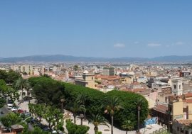 What to See in Cagliari, Sardinia