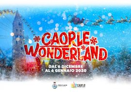 Caorle Wonderland in Venezia