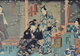 Mostra a Monza: Giappone Terra di geisha e samurai