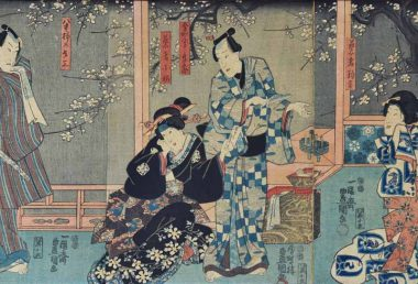 Art Exhibition in Monza: Japan, Land of the Geisha and the Samurai