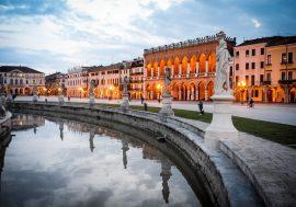 Cosa vedere a Padova in un giorno: itinerario a piedi