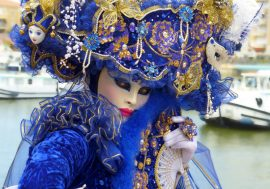 Carnival in Venice: the Flight of the Angel and Other Famous Traditions