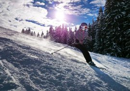 Skiing in Northern Italy: World-Class Resorts