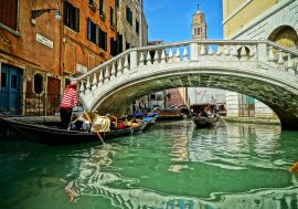 What to Do in Venice: St. Mark's Square and Beyond