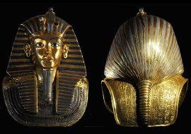 Tutankhamun Exhibit at Palazzo Medici Riccardi in Florence