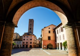 What to See in Alba in Italy's Piedmont Region