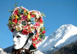 Tradizioni carnevalesche in Valle d'Aosta: Coumba Freida