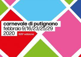Carnevale di Putignano: più di 600 anni di tradizione in Puglia