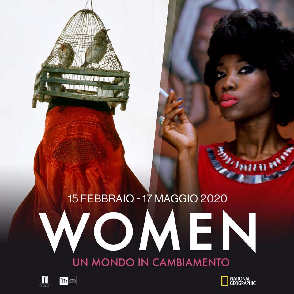 women-mostra-bologna-fotografica