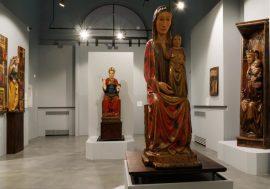 Tour Virtuale: il Museo Nazionale d'Abruzzo a L'Aquila