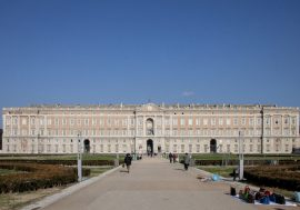Discovering the Caserta Royal Palace