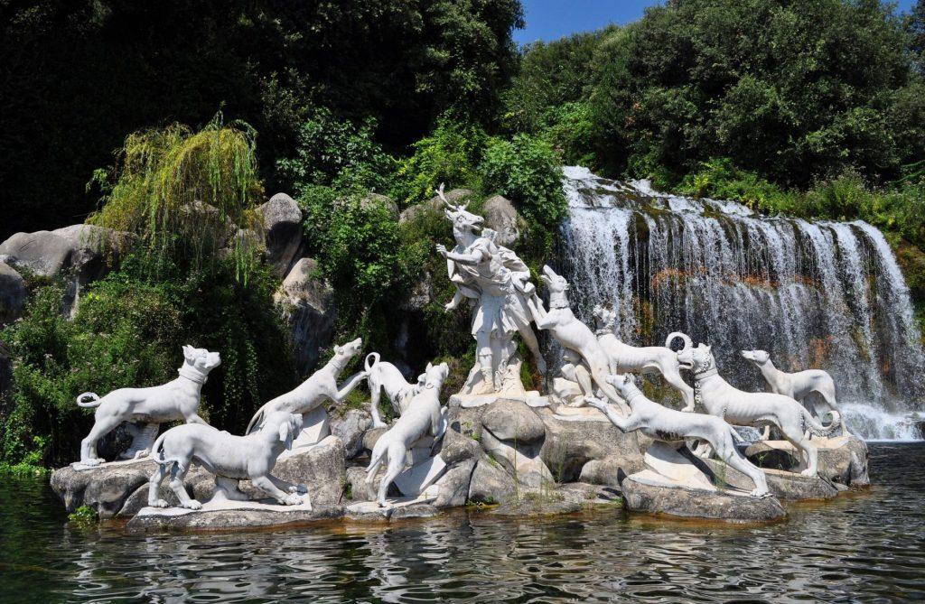 fontana-reggia-caserta-palace