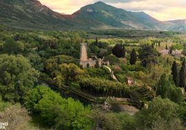 Ninfa Gardens: One of the Most Magnificent in the World