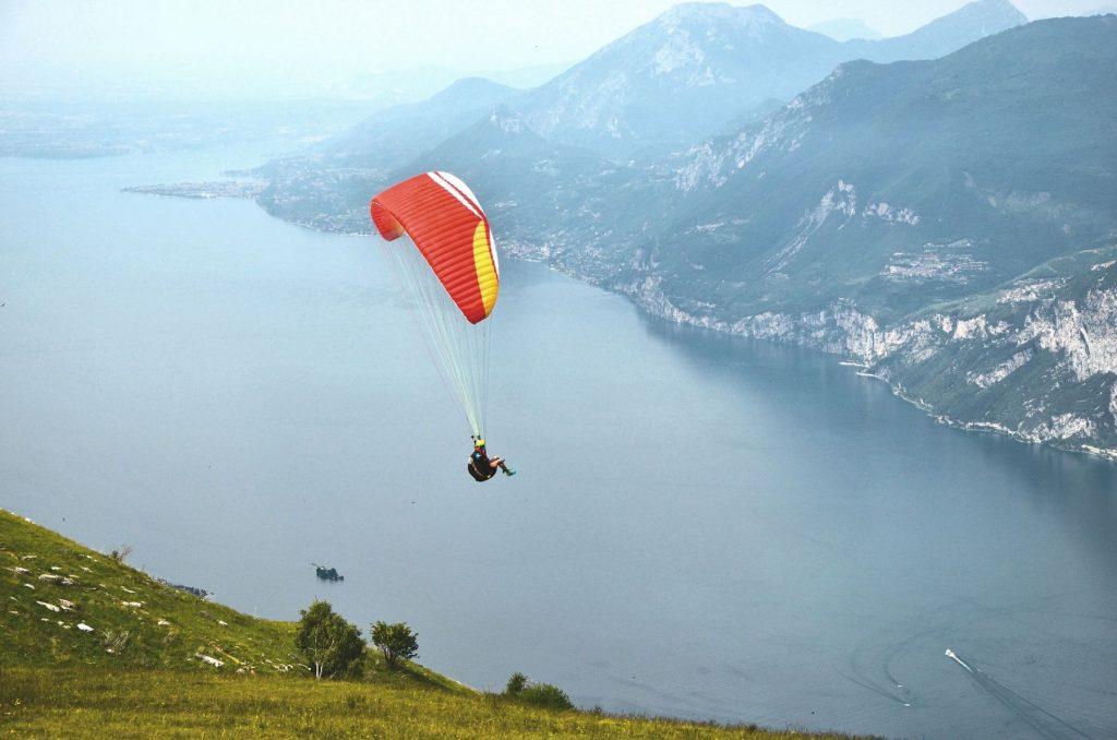 paragliding-malcesine-garda