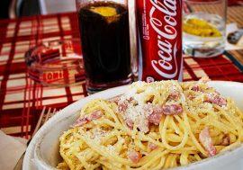 Carbonara: le (incerte) origini di uno dei piatti tipici italiani