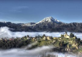 Exploring Barga: One of the Most Beautiful Villages in Italy