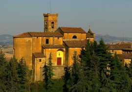 Summer 2021 in Tuscany's Valdera: Events in Chianni