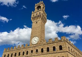 Stories and Secrets of Palazzo Vecchio in Florence