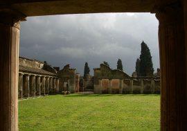 Pompei: tutto ciò da sapere prima di visitarla