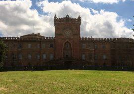 Il Parco e il Castello di Sammezzano: un patrimonio da salvare