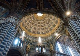 Il Duomo di Siena è la riapertura dei suoi pavimenti