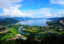 Le Isole Borromee sul Lago Maggiore