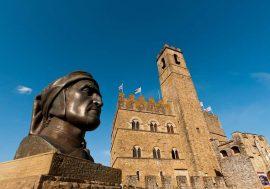 Cosa vedere a Poppi in provincia di Arezzo