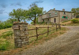 Where to Stay in Palazzuolo sul Senio: B&B Ca di Scheta