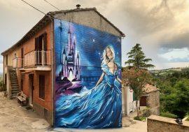 The Fairy Tale Village of Sant'Angelo di Roccalvecce