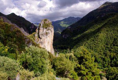 Visitare il Parco Nazionale del Pollino in Calabria