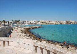 Il Salento e le spiagge di Otranto