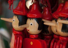 Visitare Collodi dove la storia di Pinocchio ebbe inizio