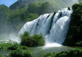 La Cascata delle Marmore: 2,200 anni dopo continua a stupire