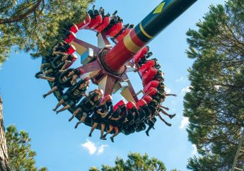 Cavallino Matto: il Parco divertimenti sul mare toscano