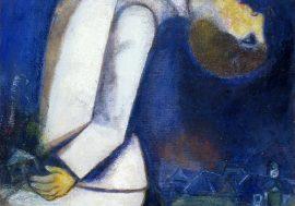 Mostra di Marc Chagall a Rovigo