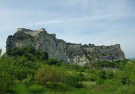 Visiting San Leo in Emilia-Romagna