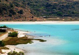 L'Isola di Pantelleria baciata dal sole