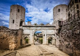 The Ancient Umbrian Town of Spello