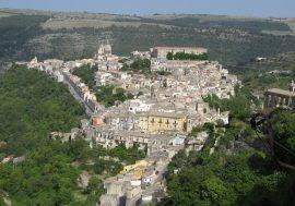 Visiting Ibla: Ragusa's Old Soul