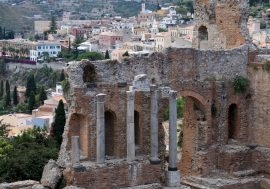Taormina: One of the Most Beautiful Cities in Sicily