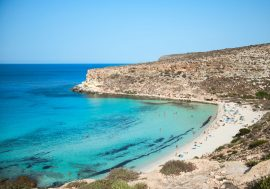 Sicily's Lampedusa Island, Quite Simply Paradise