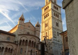 Modena: What to See in this Northern Italian City